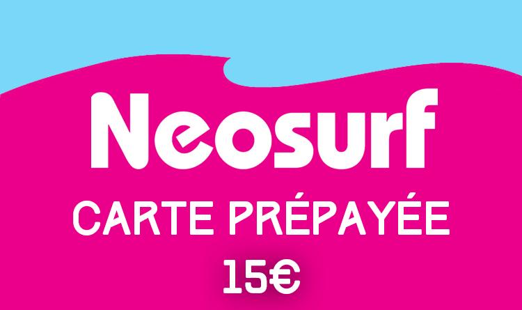 Neosurf Suisse