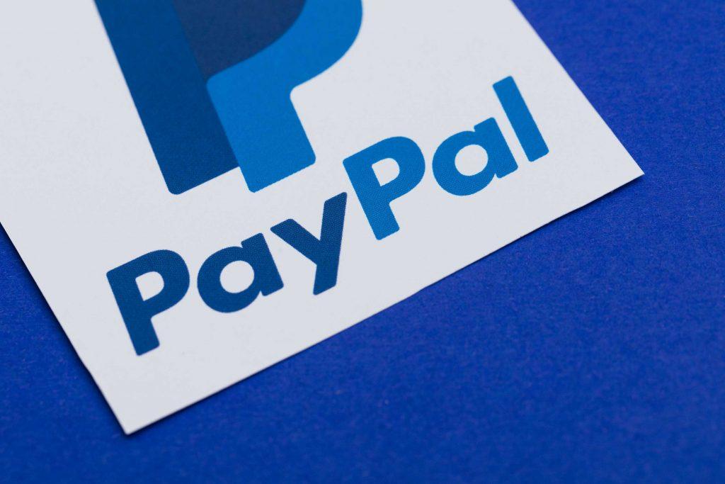 Acheter cartes prépayées avec PayPal